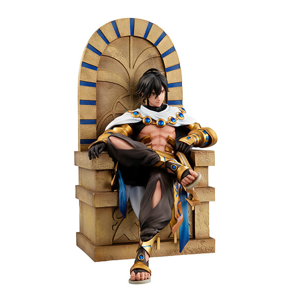 """Rider / Ozimandias """"Fate / Grand Order"""" 1/8 Pre-painted Completed Mega Train Shop & Online Shop Limited"""