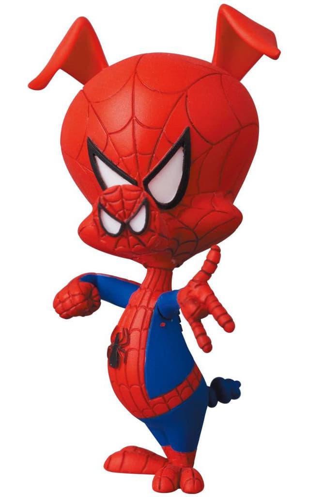 MAFEX SPIDER-GWEN (GWEN STACY) 「 Spider-Man : Spider Bath 」 Action Figure No. 134