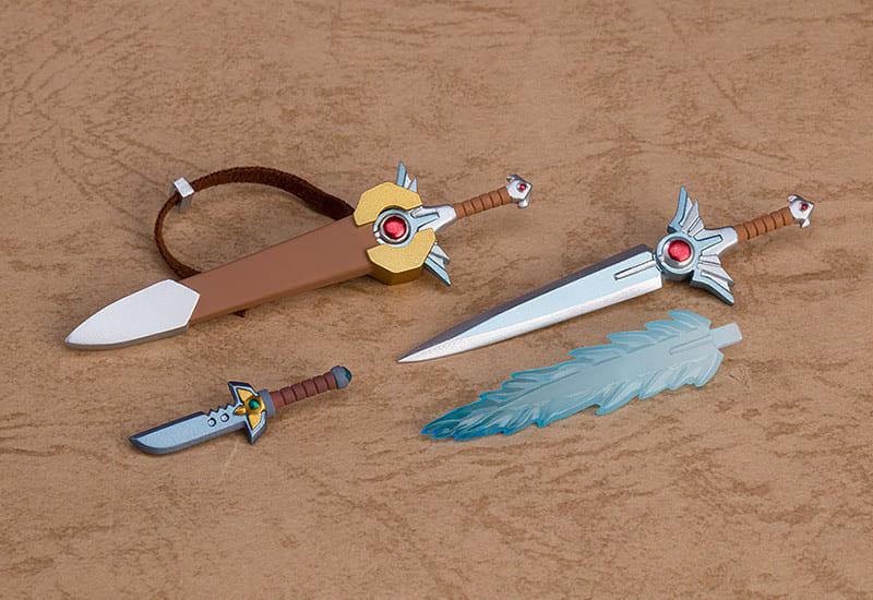 黏土人模具「勇者鬥惡龍模具的大冒險」