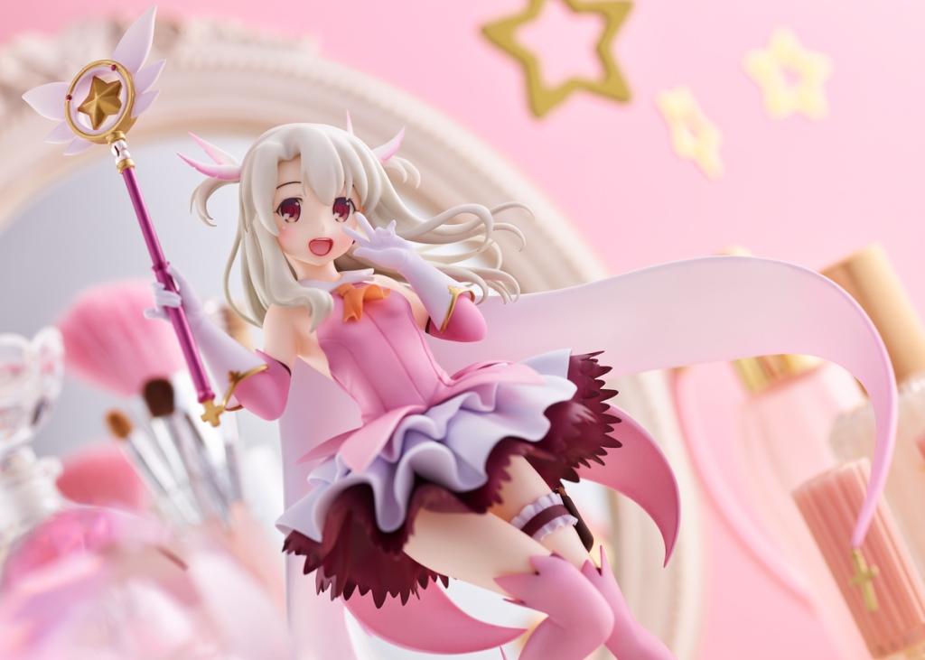 [With Special Bonus] 「 Fate/kaleid Liner Prisma ☆ Illya Prisma ☆ AVENGING SPIRIT 」 1/7 PVC & ABS Finished Product Surugaya Only