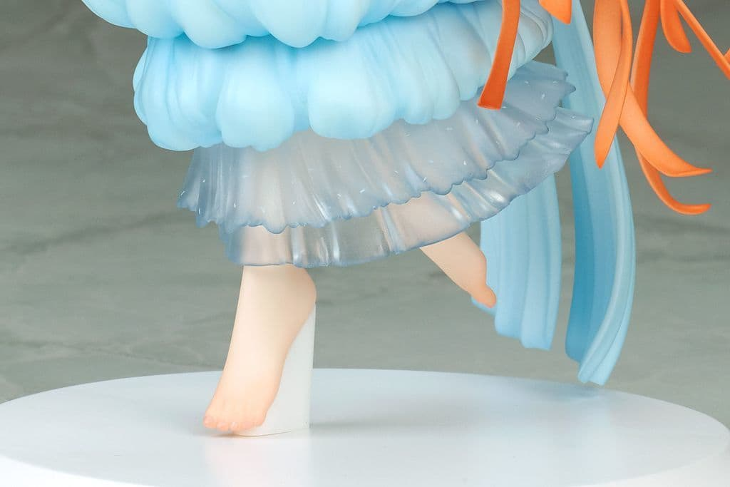 Shimarin Birthday ver. 「 Laid-Back Camp △ 」 1/7 PVC & ABS painted finished product