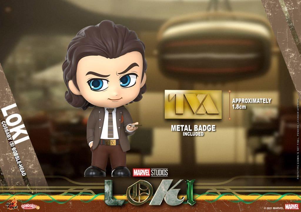 Loki 「 Loki 」 COS BABY SIZE S