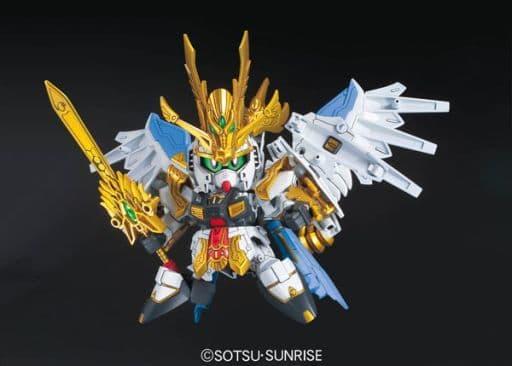 No. 330 Tenshoryo Komei v Gundam 「 SD Gundam BB Senshi Sangoku Densen Kami Ketto hen 」