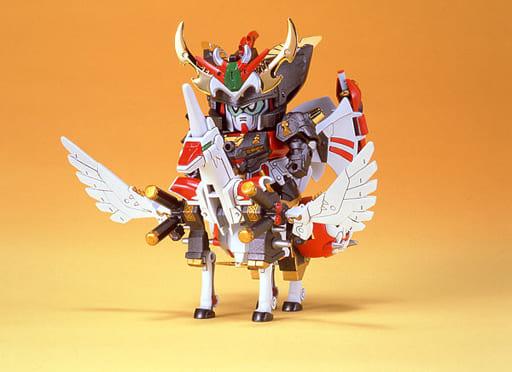 BB Senshi No. 150 Maboshi Daishogun 「 Shin SD Sengokuden Super Mobile Daishogun 」 [SD Gundam BB Senshi]