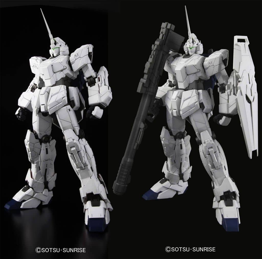 1/60 PG RX-0 Unicorn Gundam 「 MOBILE SUIT GUNDAM UC 」 [0194365]