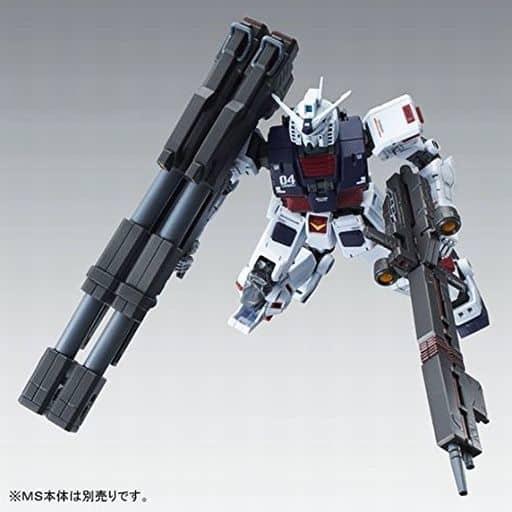 Ka THUNDERBOLT BANDAI MG 1//100 Weapon /& Armor Hanger FOR Full Armor Gundam Ver