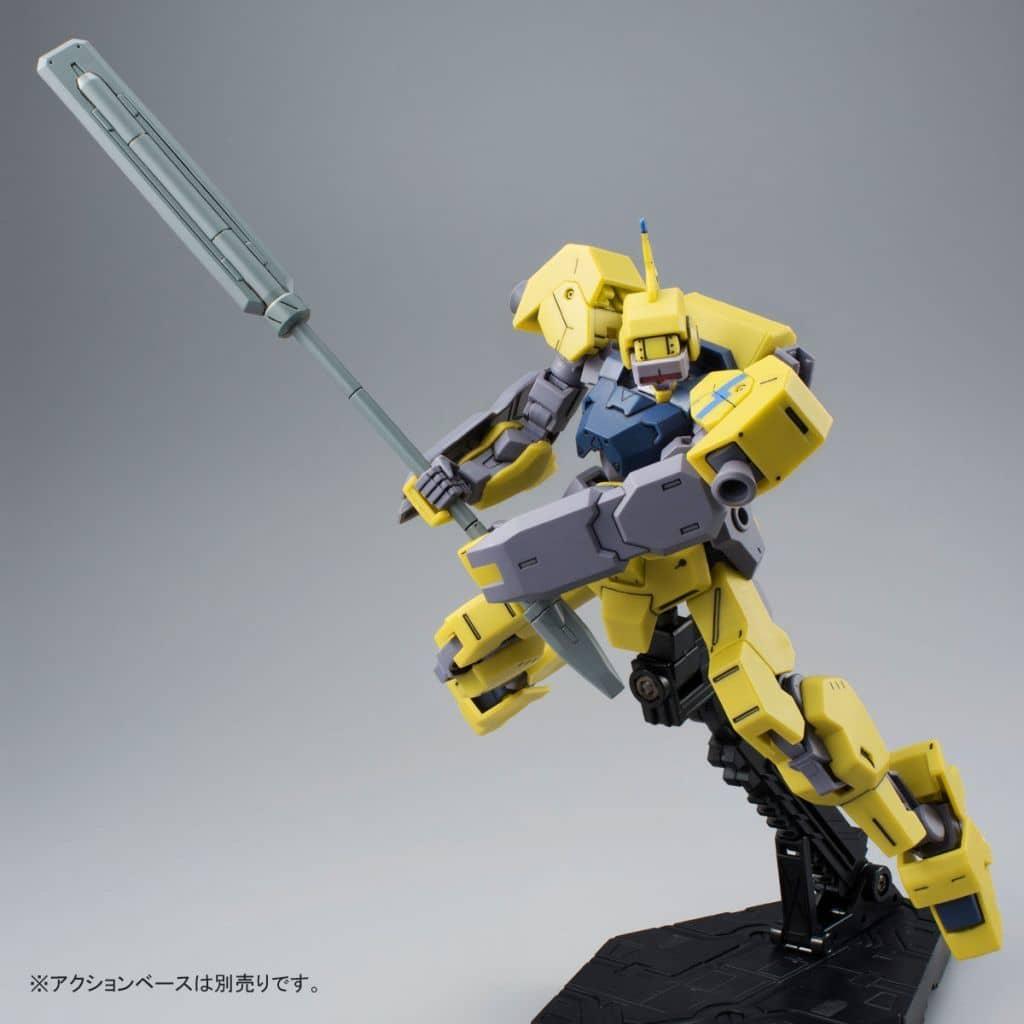 1/144 HG Ioframe STH-16/tc 獅電 Aratame (Ride) 「 MOBILE SUIT GUNDAM: IRON-BLOODED ORPHANS 」 Premium Bandai only [0218505]