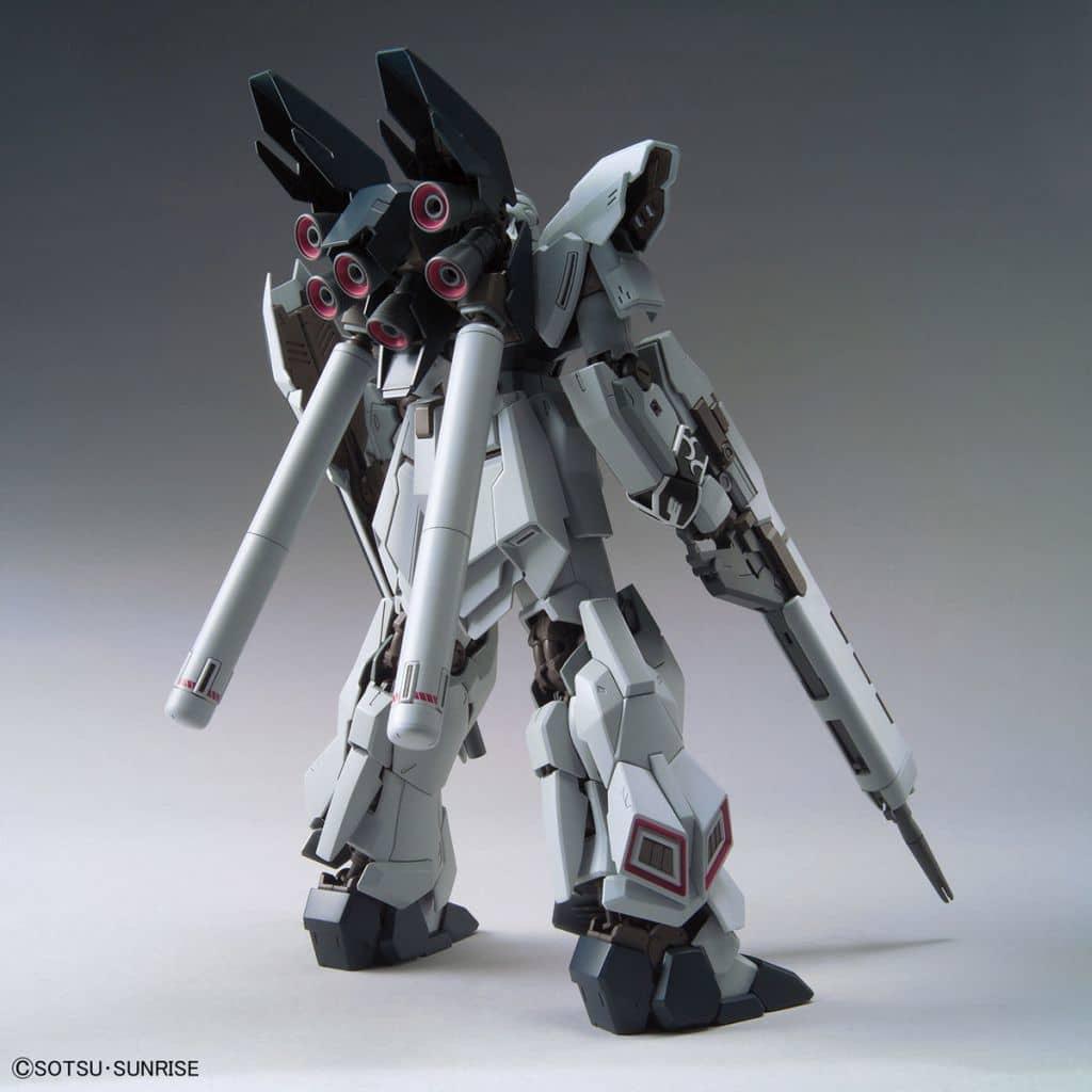 "1/100 MG MSN-06S Sinange Stein (Narrative Ver.) ""Mobile Suit Gundam NT"" [5055709]"
