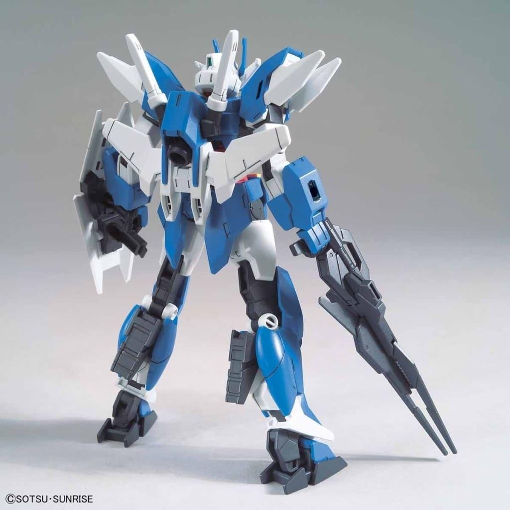 1/144 HGBD : R Earthly Gundam 「 Gundam Build Divers Re : RISE 」 [5058202]