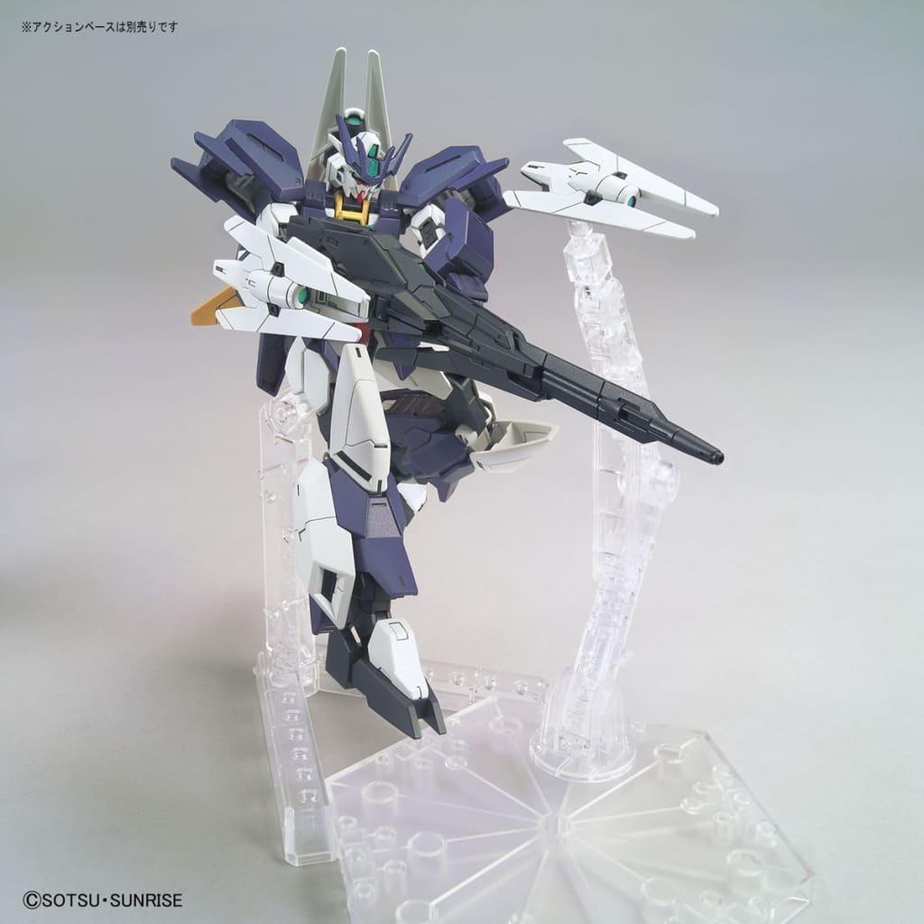 1/144 HGBD : R ユーラヴェンガンダム 「 Gundam Build Divers Re : RISE 」 [5059223]