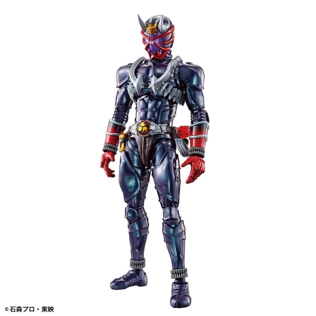 Figure-rise Standard Kamen Rider Hibiki 「 Kamen Rider Hibiki 」 [604422]