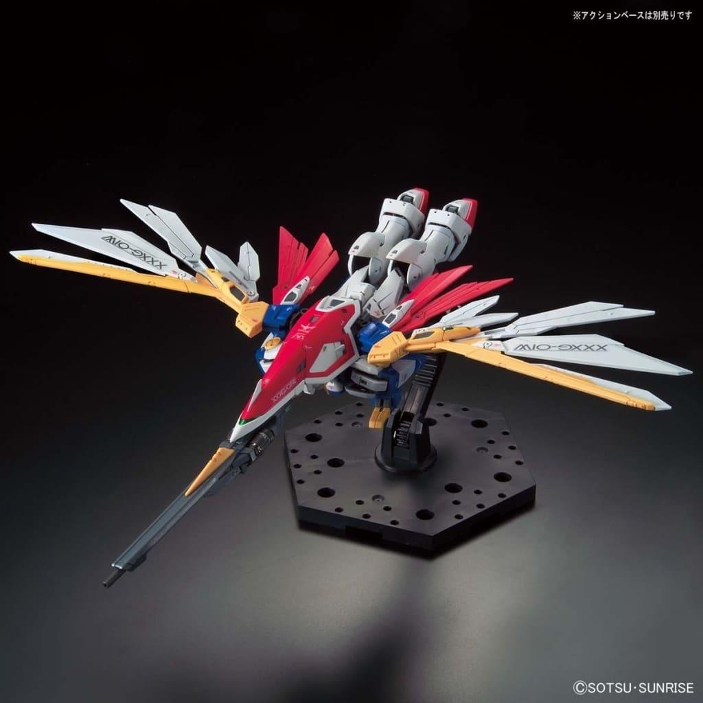 1/144 RG XXXG-01W Wing Gundam 「 Mobile Suit GUNDAM WING 」 [5061661]