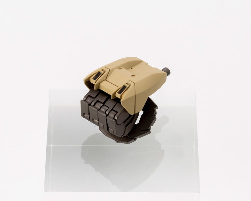 ヘヴィウェポンユニット29ACTKnuckle B型「M.S.G造型支援商品」[MH29]