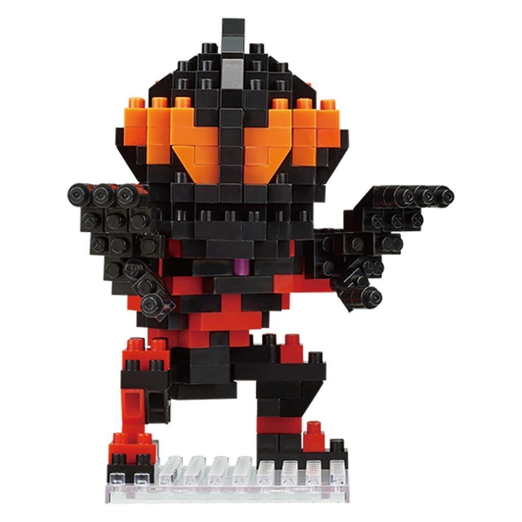 nanoblock CN-28 Ultraman Belial