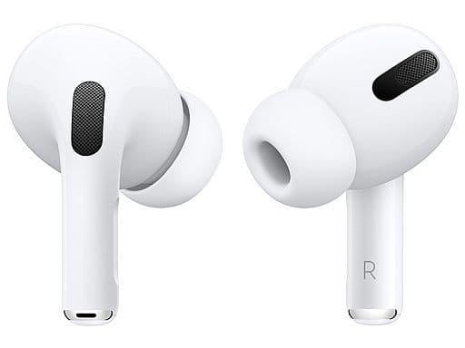 Apple Bluetooth Wireless Earphone AirPods Pro [MWP22J/A]