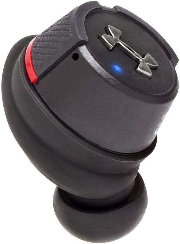 JBL Complete Wireless Earphone Black [UAJBLFLASHBLK]