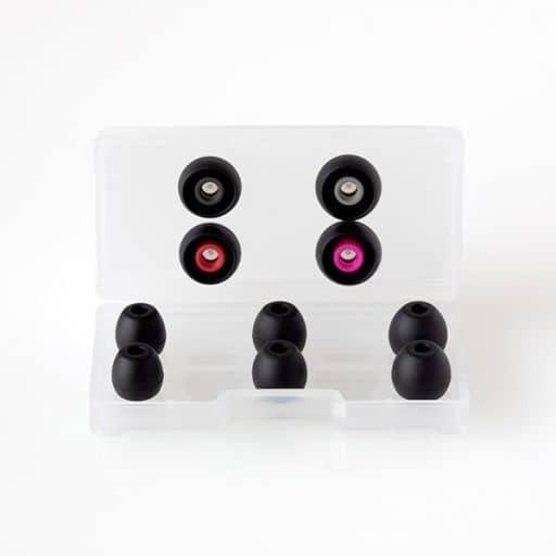 Final dynamic earphones A4000 [FI-A4DPLDN]