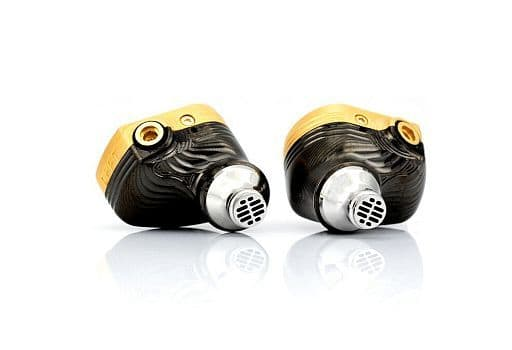 CAPFIRE AUDIO耳塞式耳機SOLARIS[IEM-CFA-SRS]