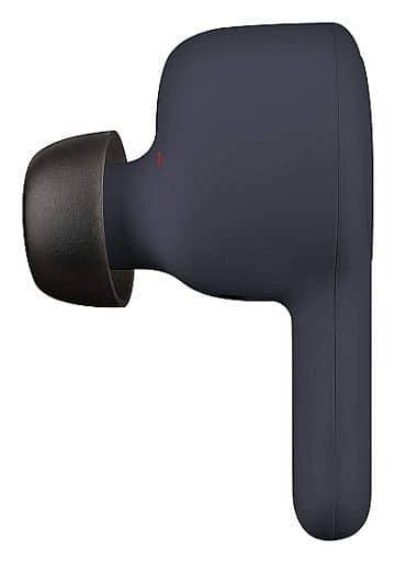 RHA TrueConnect Fully Wireless Earphone (Navy Blue) [602035]