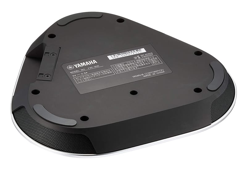 YAMAHA Unified Communication Speakerphone [YVC-300] (Status: USB cable missing)