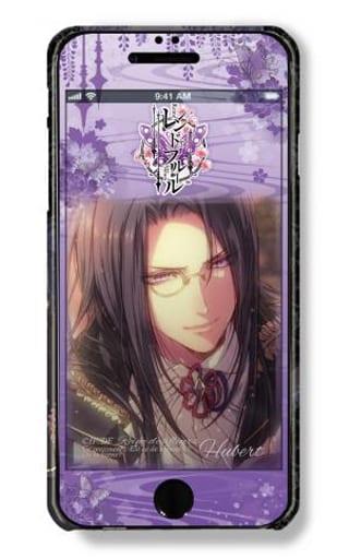 "Hubert Dezajacket iPhone 6 / 6s Case & Protection Sheet ""Lend Fleur"""
