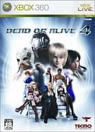DEAD OR ALIVE4