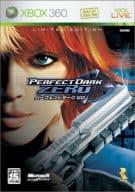 Perfect Dark Zero [First Edition]