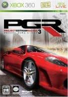 PGR3 ~プロジェクト ゴッサム レーシング 3~