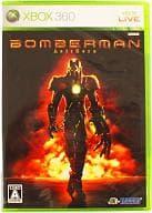 BOMBERMAN ~ Act : Zero ~
