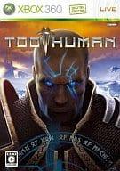 TooHuman[初回版]