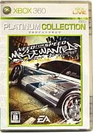 Need for Speed Most Wanted [Platinum Collection]