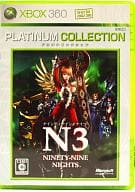 Ninety-Nine Nights [Best Version]