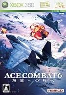 ACE COMBAT 6 WAR ON LIBERATION