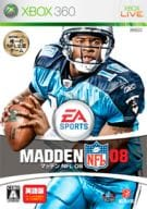 MADDEN NFL08