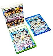 Idol Master Live For You! Live For You [Limited Edition]