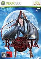 BAYONETTA (Bayonetta)