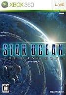 STAR OCEAN: THE LAST HOPE : The Last Hope