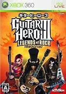 Guitar Hero 3 : Legend of Rock [Regular Version]