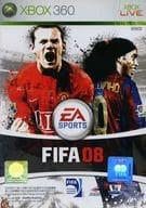 アジア版 FIFA 08(国内版本体動作可)