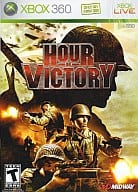 Asian version of Hour of Victory (domestic version cannot be operated)