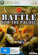 EU version BATTLE FOR THE PACIFIC (Domestic version operation is possible)