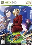 The King of Fighters XII XII