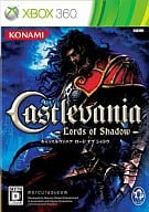 Castlevania - Lord of Shadow ~ [Regular Edition]