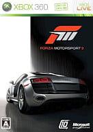 Forza Motorsports3