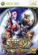 SUPER STREET FIGHTER IV collector's package
