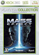 Mass Effect[プラチナコレクション]