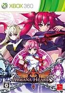 Arcana Heart 3 [Regular Version]