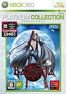 BAYONETTA [Platinum Collection]