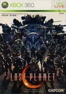 Asian version of LOST PLANET2 : Japan-U. K. combined (domestic version can be operated)