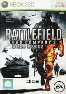 Asian Battlefield : BAD COMPANY 2 (Domestic version can be operated)